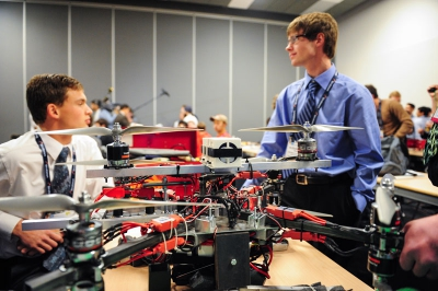 Mục tiêu đào tạo Ngành Công nghệ kỹ thuật máy tính