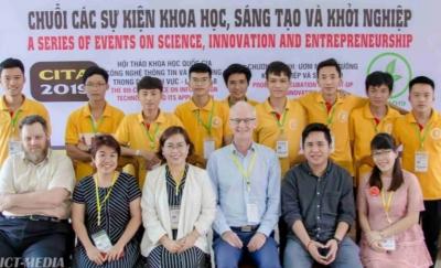 VKU: Đội ngũ giảng viên sẵn sàng cho nhiệm vụ đào tạo năm 2019-2020