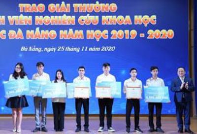ĐHĐN tổ chức Festival Khoa học Công nghệ Sinh viên lần thứ 2