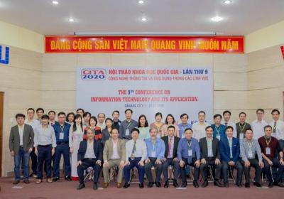 Diễn đàn quy tụ, kết nối các nhà khoa học, quản lý thúc đẩy phát triển CNTT và KTS tại Miền Trung & Tây Nguyên