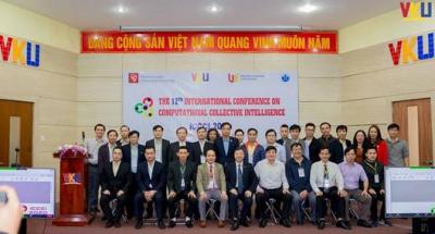 Hội thảo quốc tế ICCCI 2020: Nhiều nghiên cứu chuyên sâu đã index ở ISI và Scopus
