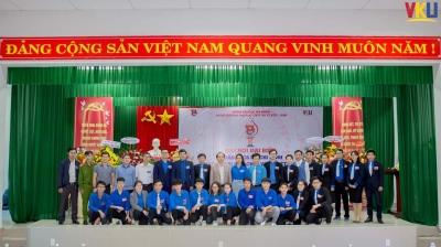 Đại hội Đại biểu Đoàn TNCS Hồ Chí Minh lần thứ I, nhiệm kỳ 2020 - 2022