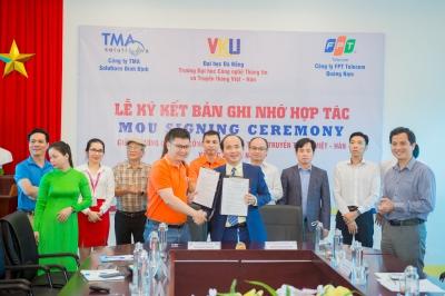 VKU mở thêm 4 chuyên ngành đào tạo tuyển sinh từ năm 2021
