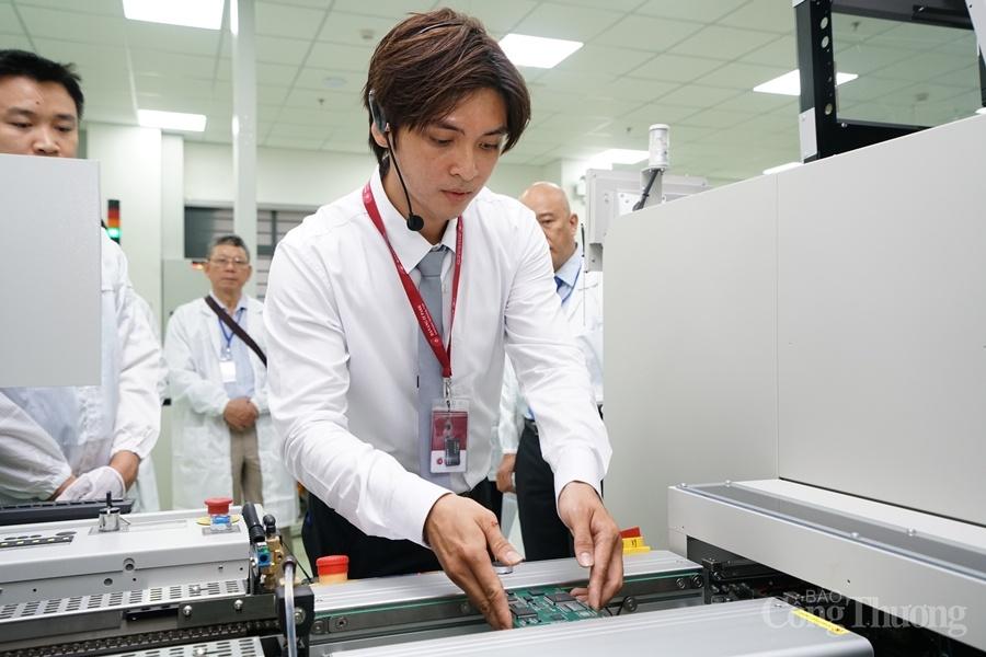 """Đà Nẵng: Xu hướng """"đặt hàng"""" nhân lực chất lượng phục vụ công nghiệp công nghệ cao"""